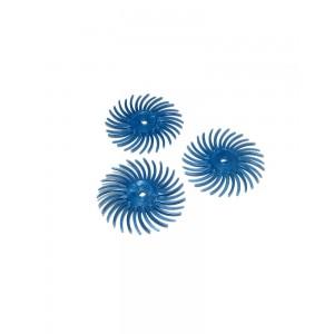 3M Radial Discs, Blue