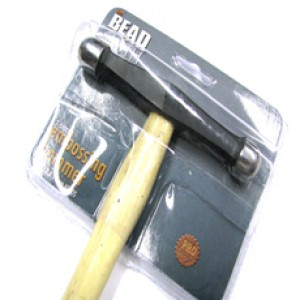 2 Sided Embossing Hammer TOOLS