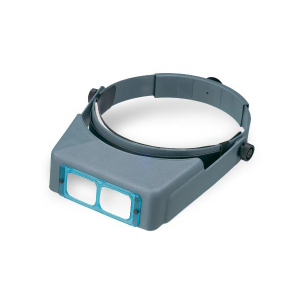 Magnifiers, Loupes & Lamps