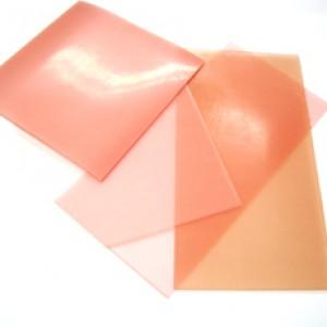 Wax Sheet