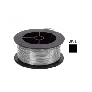 Sterling silver 925 Square wire 1.0mm