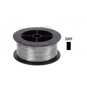 Rectangular wire