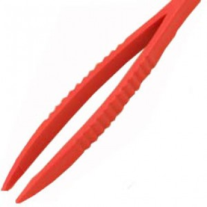 Plastic Tweezers 11cm