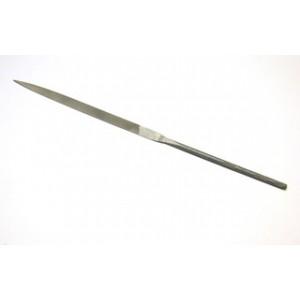 Needle file Knife Edge VALLORBE cut 1 20cm