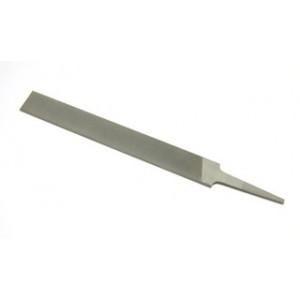 VALLORBE 6'' Swiss Flat Hand File, cut 3, medium