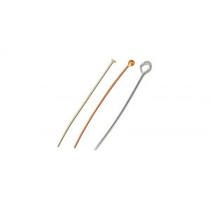 Head Pin & Eye Pin