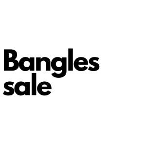 BANGLE SALE