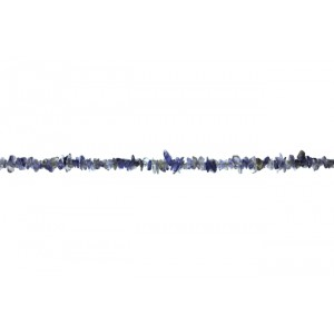 Iolite Chips Beads