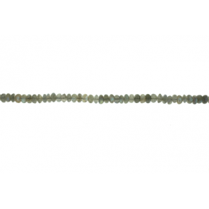 Labradorite Bati Beads                                 Labradorite Beads
