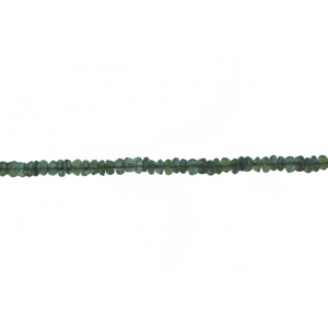 Labradorite Faceted Beads, 4 mm