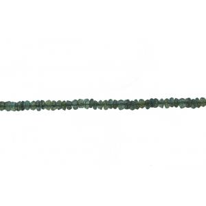 Labradorite Faceted Beads, 4 mm                      Labradorite Beads