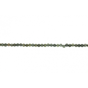 Labradorite Round Beads,  6 - 8 mm