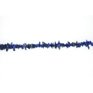 Lapis Chips Beads                                          Lapis lazuli Beads