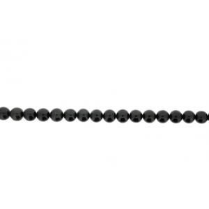 Freshwater Pearl Beads 9mm, Black Pearl Beads