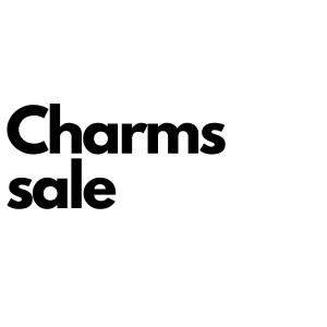 CHARMS SALE