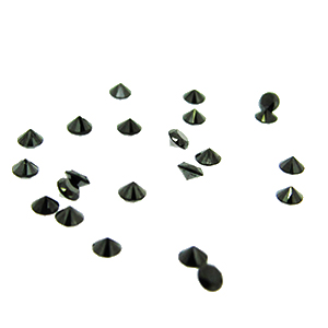 Black Diamond Gemstones