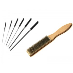 File Brushes & Reamers