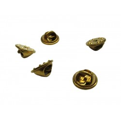 Brass Pin Clutch 11.5mm (PACK OF 5)