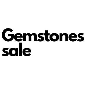 GEMSTONES SALE