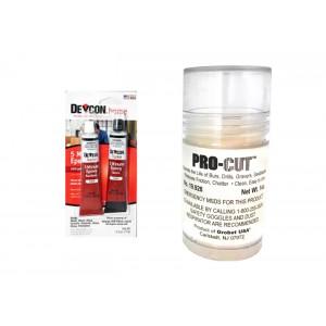 Adhesives, Beeswax & Lubricants
