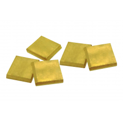 9K Yellow Gold Casting Grain