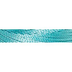 GRIFFIN Jewellery Nylon Cord on Spool, TURQUOISE JN4 0.3mm X 400mtrs