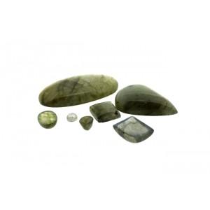 Labradorite Cabs Mix Labradorite Gemstones