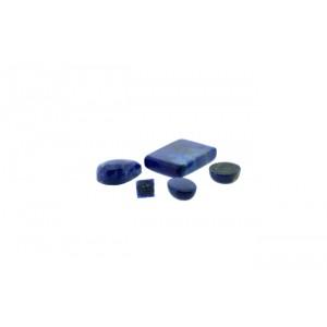 Lapis Cabs Oval, 13 x 18 mm Lapis lazuli Gemstones