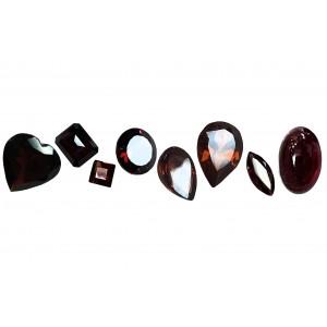 Garnet Gemstones