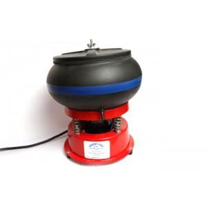 3 Quart Vibratory Tumbler ( wet/ dry ) Barrelling Units, Compounds, Magnetic Polishers