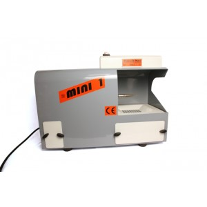 Mini1 Polishing Bench with Suction system Bench Motors