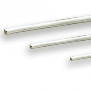 Silver 999 Round Wire 0.40mm