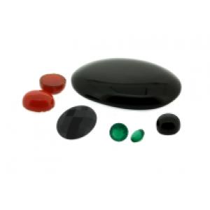 Onyx Gemstones