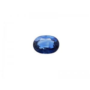 Sapphire Cut Stone, Oval, 3 x 5 mm