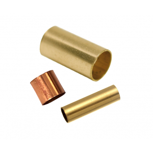 Gold Filled Plain Round Tube