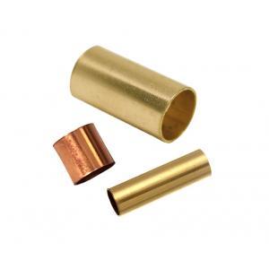 Gold Filled Plain Round Tube