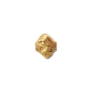 Gold Filled Fancy ''Garlic'' Bead 10mm